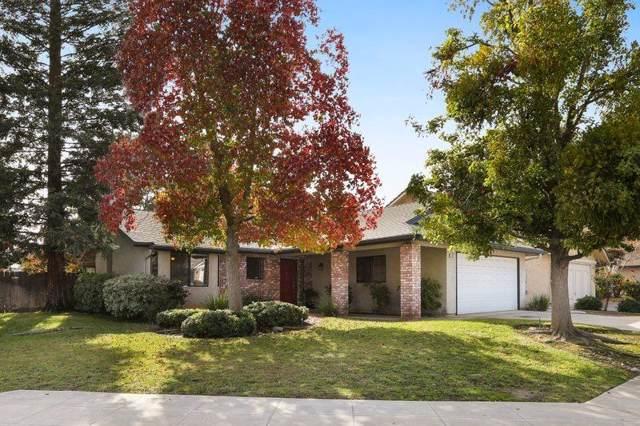 1681 E Shea Drive, Fresno, CA 93720 (#533741) :: Raymer Realty Group
