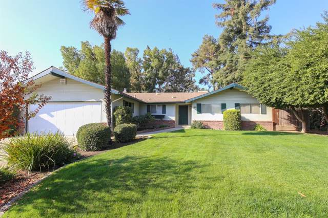 6107 N Colonial Avenue, Fresno, CA 93704 (#533801) :: Raymer Realty Group