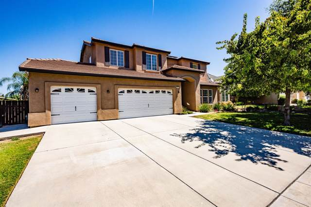 381 W Gibson Avenue, Clovis, CA 93612 (#534204) :: Raymer Realty Group