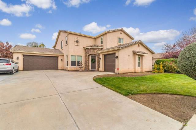 1200 Palm Avenue, Fowler, CA 93625 (#534670) :: Raymer Realty Group