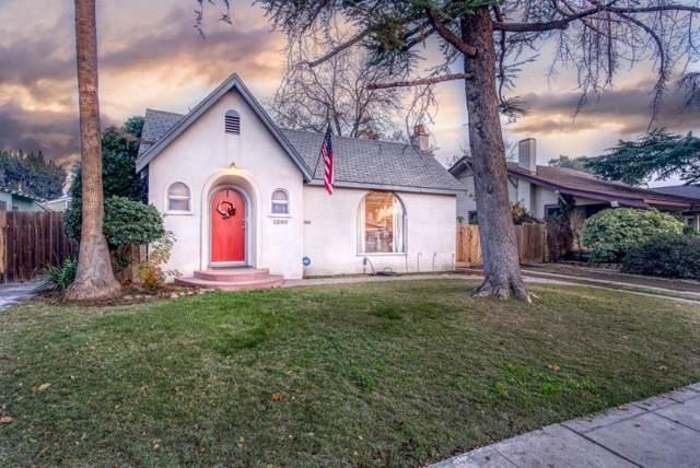 1260 N San Pablo Avenue, Fresno, CA 93728 (#534689) :: FresYes Realty