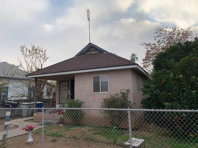 1343 B Street, Fresno, CA 93706 (#534702) :: FresYes Realty
