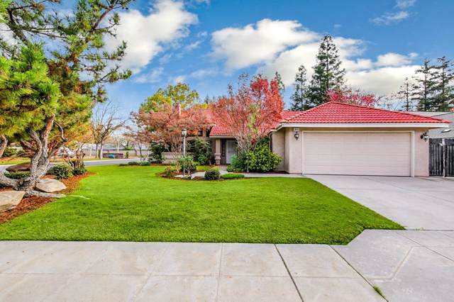 895 E Catalina Circle, Fresno, CA 93730 (#534764) :: Raymer Realty Group