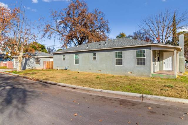 1137 E Fountain Way, Fresno, CA 93704 (#534776) :: FresYes Realty