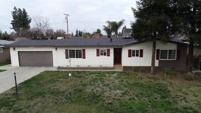 1748 E Academy Avenue, Tulare, CA 93274 (#535028) :: Twiss Realty