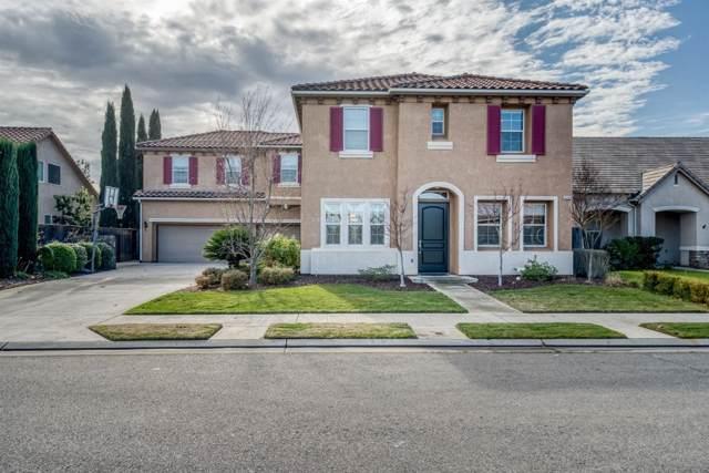 3268 Powers Avenue, Clovis, CA 93619 (#535029) :: FresYes Realty