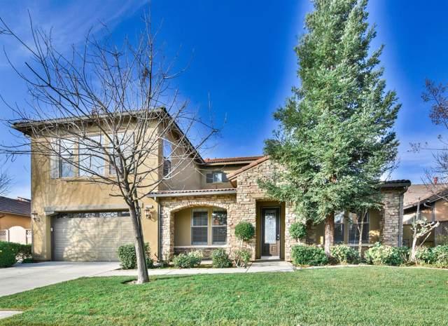 4413 N Bain Avenue, Fresno, CA 93722 (#535301) :: Twiss Realty