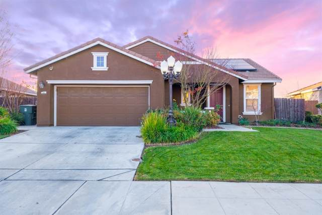 2076 Lime Avenue, Madera, CA 93637 (#535406) :: Your Fresno Realty   RE/MAX Gold