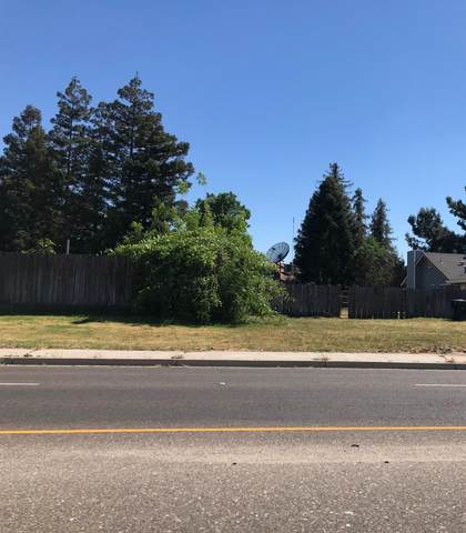 0 Juniper, Atwater, CA 95301 (#535439) :: FresYes Realty