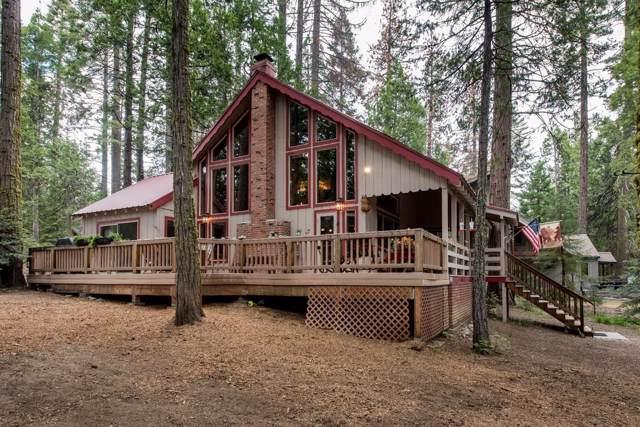 41616 Elderberry, Shaver Lake, CA 93664 (#535457) :: Twiss Realty