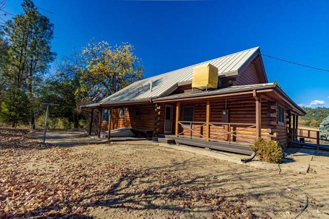 44041 Peterson Creek Road, Ahwahnee, CA 93601 (#535487) :: Raymer Realty Group