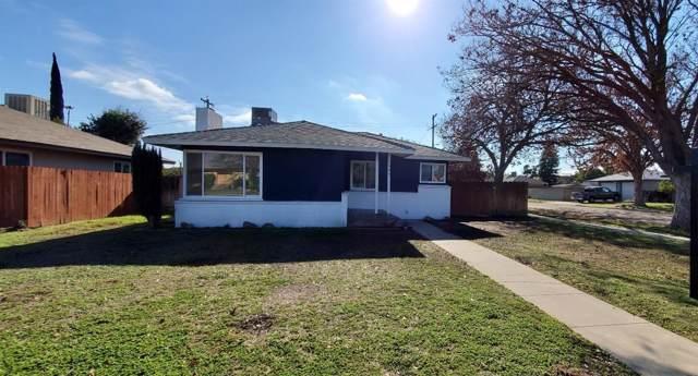 1645 W Yale Avenue, Fresno, CA 93705 (#535649) :: FresYes Realty