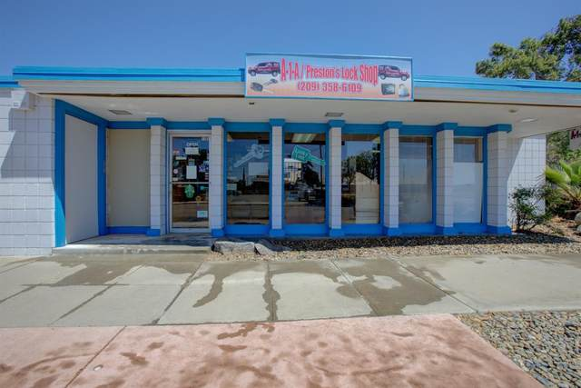 1101 Broadway, Atwater, CA 95301 (#535767) :: FresYes Realty