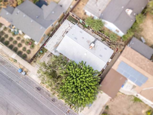 820 N Floral St, Visalia, CA 93291 (#535796) :: Your Fresno Realty | RE/MAX Gold