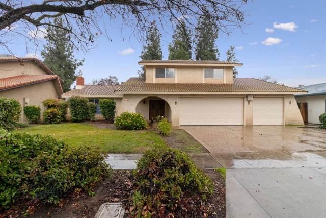 1977 S Karen Ave Avenue, Fresno, CA 93727 (#535839) :: FresYes Realty