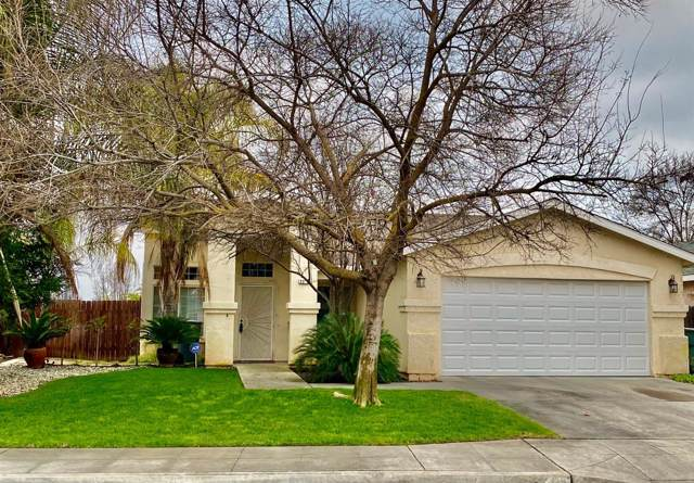 2213 Hanson Avenue, Clovis, CA 93611 (#535842) :: FresYes Realty