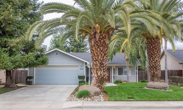 933 S Laguna Street, Visalia, CA 93292 (#536218) :: Twiss Realty