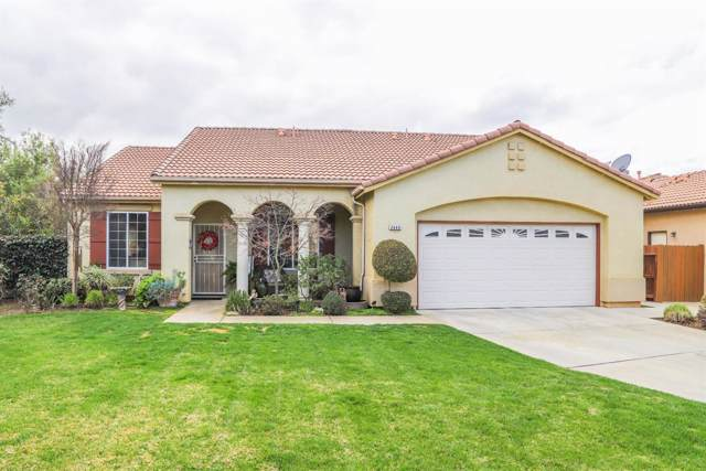 2444 E Marquise Court, Fresno, CA 93720 (#536490) :: FresYes Realty