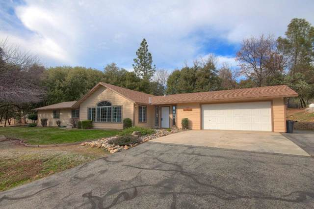 44707 Windsong Way, Ahwahnee, CA 93601 (#536496) :: Raymer Realty Group