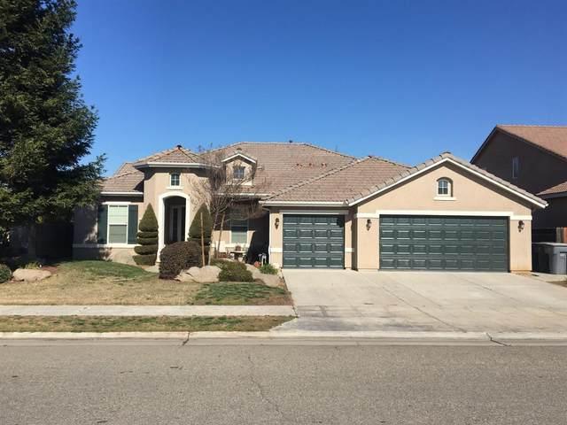3023 Everglade Avenue, Clovis, CA 93619 (#536741) :: Your Fresno Realty | RE/MAX Gold