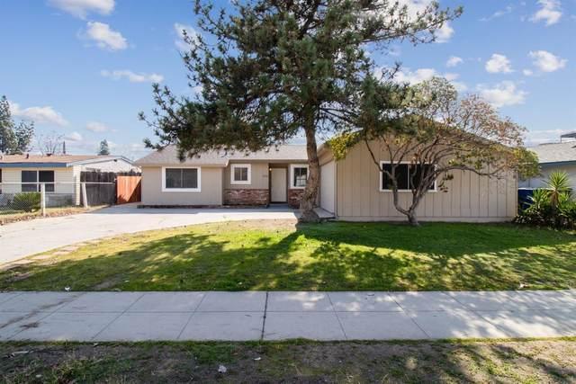 3776 E Richert Avenue, Fresno, CA 93726 (#536860) :: FresYes Realty