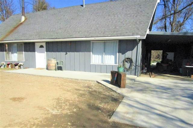 31628 Lodge Road, Auberry, CA 93602 (#537056) :: Your Fresno Realty | RE/MAX Gold