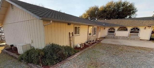 50616 Woodside Lane, Oakhurst, CA 93644 (#537076) :: Twiss Realty