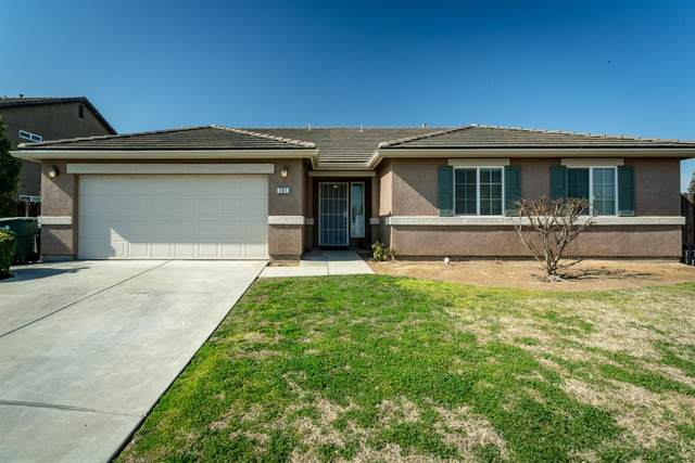 701 S Burl Avenue, Fresno, CA 93727 (#537228) :: Raymer Realty Group