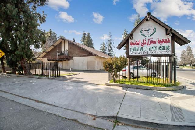 1333 W Olive Avenue, Fresno, CA 93728 (#537327) :: Your Fresno Realty | RE/MAX Gold