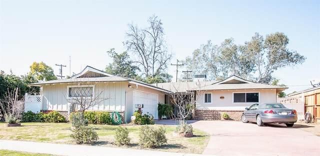4073 N Tollhouse Road, Fresno, CA 93726 (#537399) :: FresYes Realty