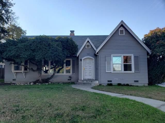 4606 E Nevada Avenue, Fresno, CA 93702 (#537497) :: Your Fresno Realty | RE/MAX Gold
