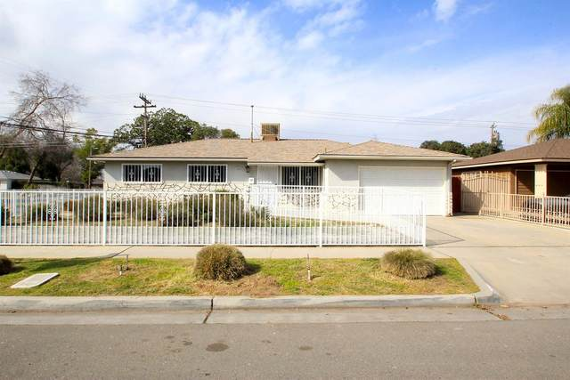 1505 N Willow Avenue, Fresno, CA 93727 (#537519) :: Your Fresno Realty | RE/MAX Gold