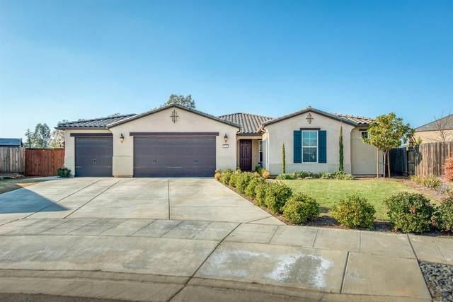 3117 Portland Avenue, Clovis, CA 93619 (#537595) :: Your Fresno Realty | RE/MAX Gold