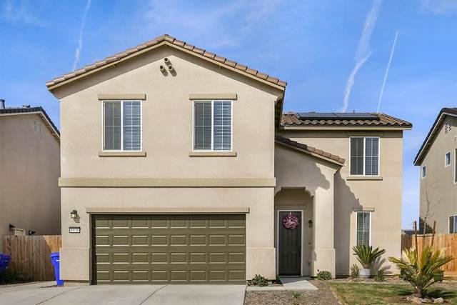 6938 E Atchison Street, Fresno, CA 93727 (#537624) :: Your Fresno Realty | RE/MAX Gold