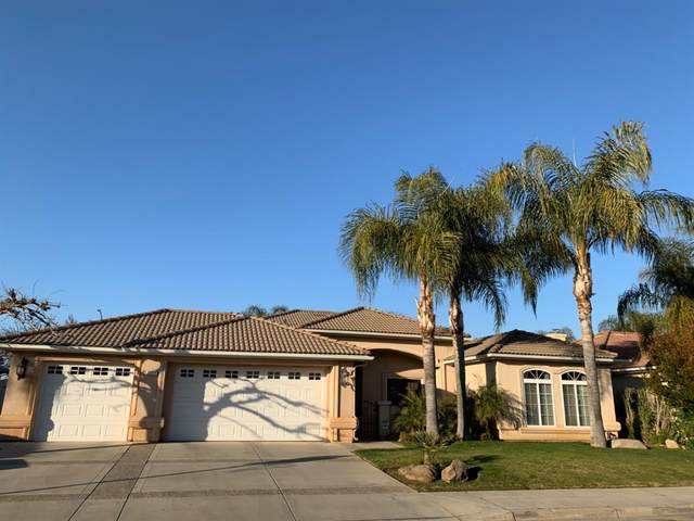 3211 Ashbury Avenue, Madera, CA 93637 (#537630) :: Your Fresno Realty | RE/MAX Gold