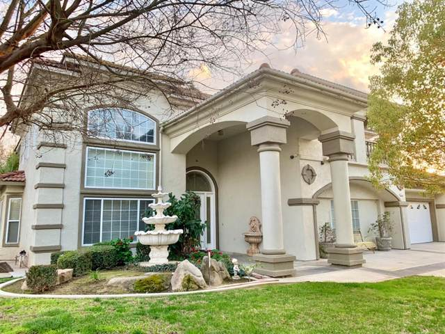 3522 Doubletree Way, Madera, CA 93637 (#537642) :: Raymer Realty Group