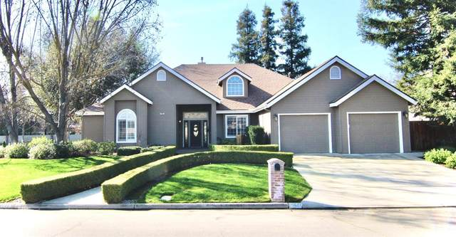 10661 N Rushmore Drive, Fresno, CA 93730 (#537726) :: Your Fresno Realty   RE/MAX Gold