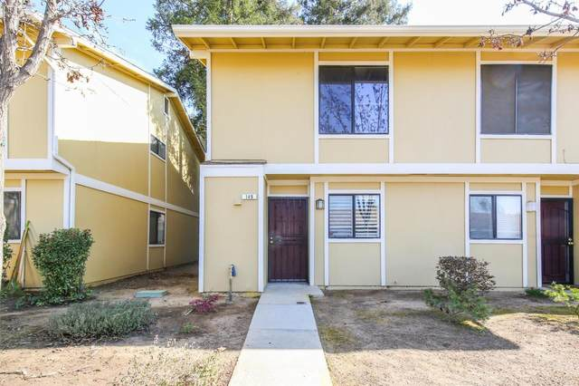 4875 N Backer Avenue #149, Fresno, CA 93726 (#537734) :: Your Fresno Realty | RE/MAX Gold