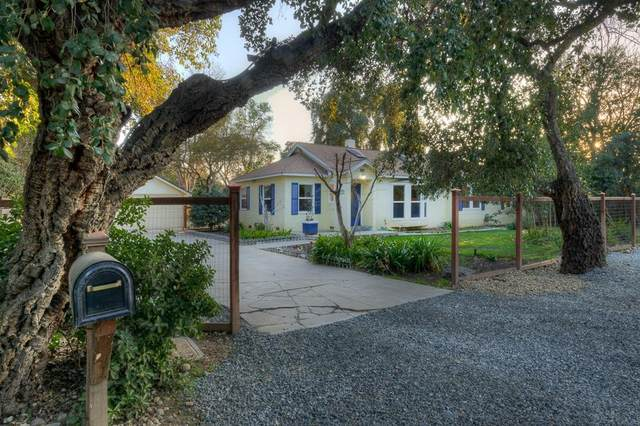 310 E Sussex Way, Fresno, CA 93704 (#537783) :: Raymer Realty Group