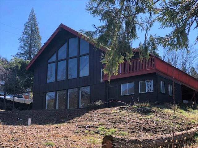 59991 Cascadel Drive S, North Fork, CA 93643 (#538388) :: Twiss Realty