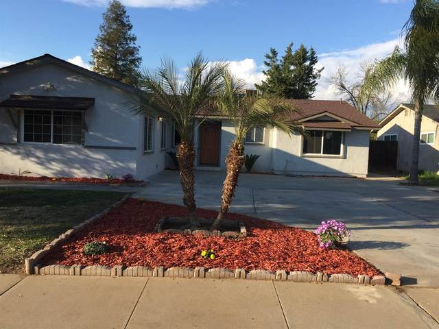 785 E Adelaide Way, Dinuba, CA 93618 (#538903) :: Raymer Realty Group