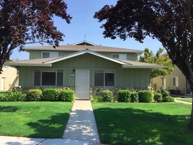 441 W Alamos Avenue #1, Clovis, CA 93612 (#539462) :: FresYes Realty
