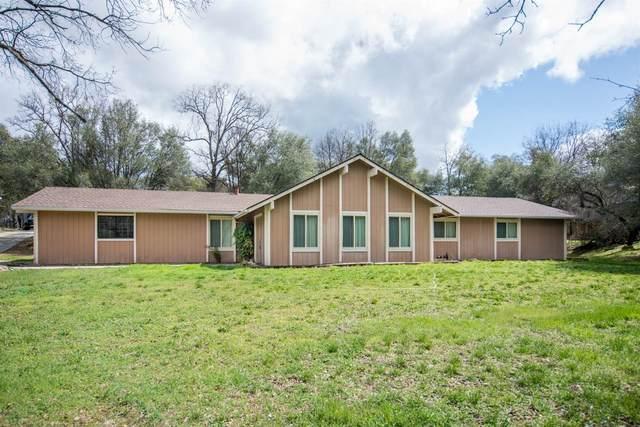 31898 Cherokee Road, Coarsegold, CA 93614 (#539748) :: FresYes Realty