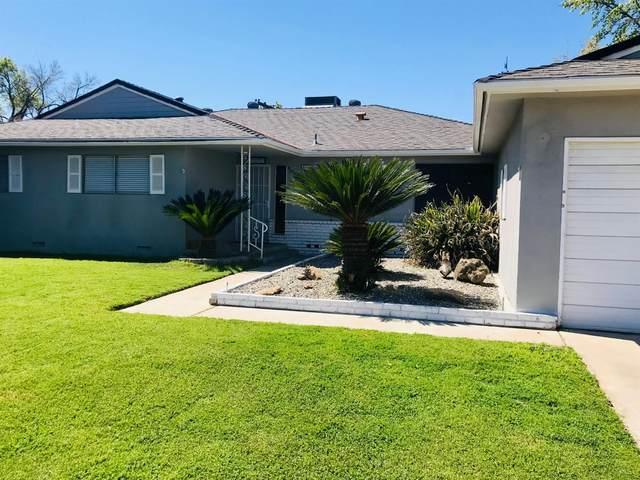 4911 N Millbrook, Fresno, CA 93726 (#539793) :: FresYes Realty