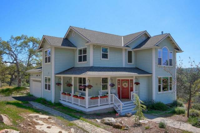 29029 Sequoia Court, Coarsegold, CA 93614 (#539942) :: FresYes Realty