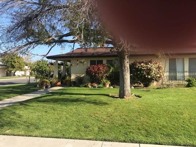 593-595 W Santa Ana, Clovis, CA 93612 (#540021) :: Your Fresno Realty | RE/MAX Gold