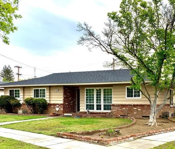 3367 E Farrin Avenue, Fresno, CA 93726 (#540142) :: Your Fresno Realty | RE/MAX Gold