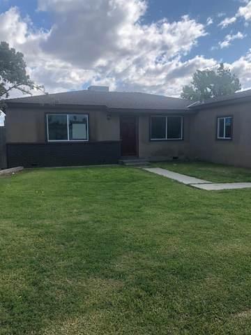 22079 Karin, San Joaquin, CA 93660 (#540200) :: Raymer Realty Group