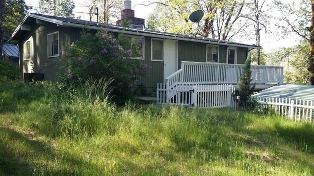 40573 N Road 274, Bass Lake, CA 93604 (#541196) :: FresYes Realty