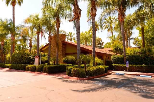 2909 Huntington Boulevard #248, Fresno, CA 93721 (#541996) :: FresYes Realty